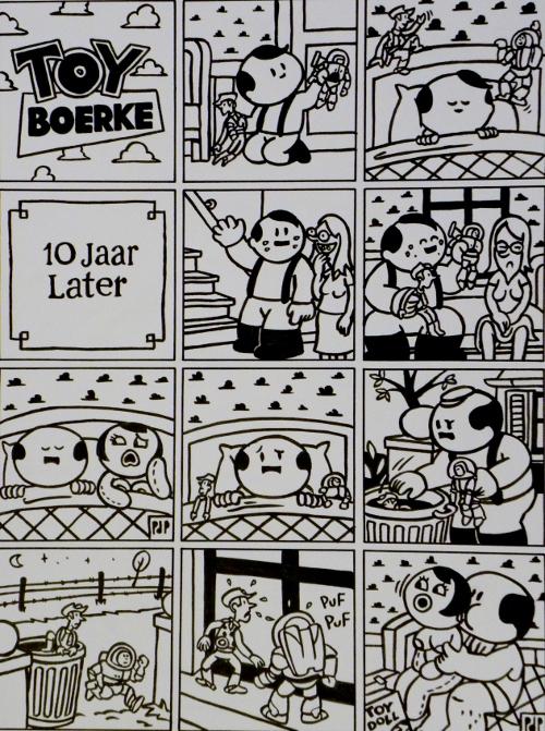 pieter-de-poortere-dickie-planche-originale22